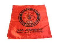 G&G Armament Dead Rag, Red/Black