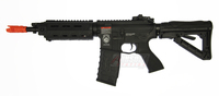 G&G Combat Machine G26 Advanced Blowback Airsoft Rifle