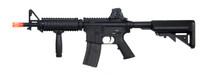 A&K M4 CQB-L Metal RIS Airsoft Gun