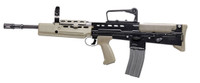 G&G Top Tech L85 A1 Electric Blowback Airsoft Rifle