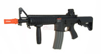 G&G Top Tech Raider Short Electric Blowback Metal Airsoft Rifle