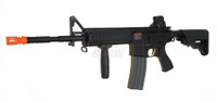 G&G Top Tech Raider L RIS Electric Blowback Metal Airsoft Rifle