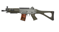 G&G Top Tech SG552 Airsoft Rifle
