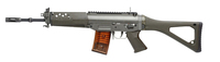 G&G Top Tech SG553 AEG Airsoft Rifle