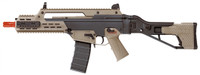 ICS G33 Two Tone AEG Airsoft Rifle