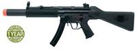 H&K MP5 SD5 Elite AEG Metal Airsoft Rifle