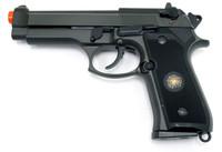 HFC/TSD Tactical M190 Full Metal Green Gas Airsoft Pistol
