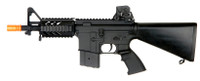 AGM M4 Stubby Killer CQB RIS Full Metal Airsoft Rifle