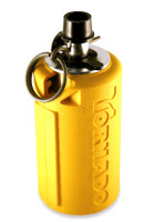 AI Tornado Grenade, Gas Powered Airsoft Grenade by Airsoft Innovations, Yellow