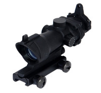 Lancer Tactical Red/Green AR Style Dot Sight