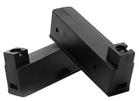 Leapers Airsoft dual pack magazine for M324 Master Sniper