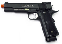 Colt 1911 MK IV CO2 Full Metal Pistol