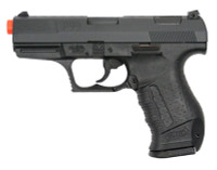Walther P99 Airsoft Gas Blowback Pistol