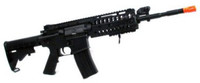 A&K S-System M4A1 Spec. Ops Electric Airsoft Rifle