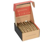 Amoeba Ultimate 140 Round Tan Midcap Mag, Box Set of 5