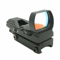 AMP Tactical Multi-Reticle Advanced Reflex Sight