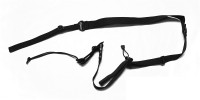 AMP Tactical Speed Sling, Black