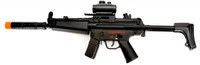 Tactical M5 Style Airsoft Rifle SD6 Version 2