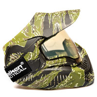 Annex MI-7C Thermal Goggles, Tiger Stripe