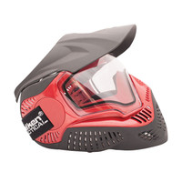 Annex MI-9 Goggle & Face Mask - Red