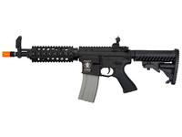 APS/TSD Full Metal Combat M4 RIS AEG with Electric Blowback
