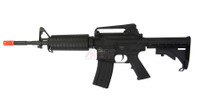 Armalite M15A4 Carbine Metal Gearbox Sportline AEG Airsoft Rifle