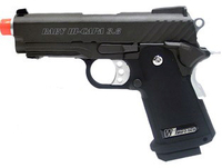 WE Baby Hi-Capa 3.8 Gas Blowback Airsoft Pistol
