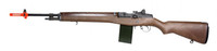 WE M14 Gas Blowback Airsoft Rifle
