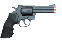 "UHC 4"" inch revolver, Black"