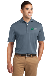 Embroidered Dri-Mesh Polo