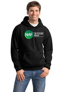 Hanes ComfortBlend EcoSmart Hooded Sweatshirt