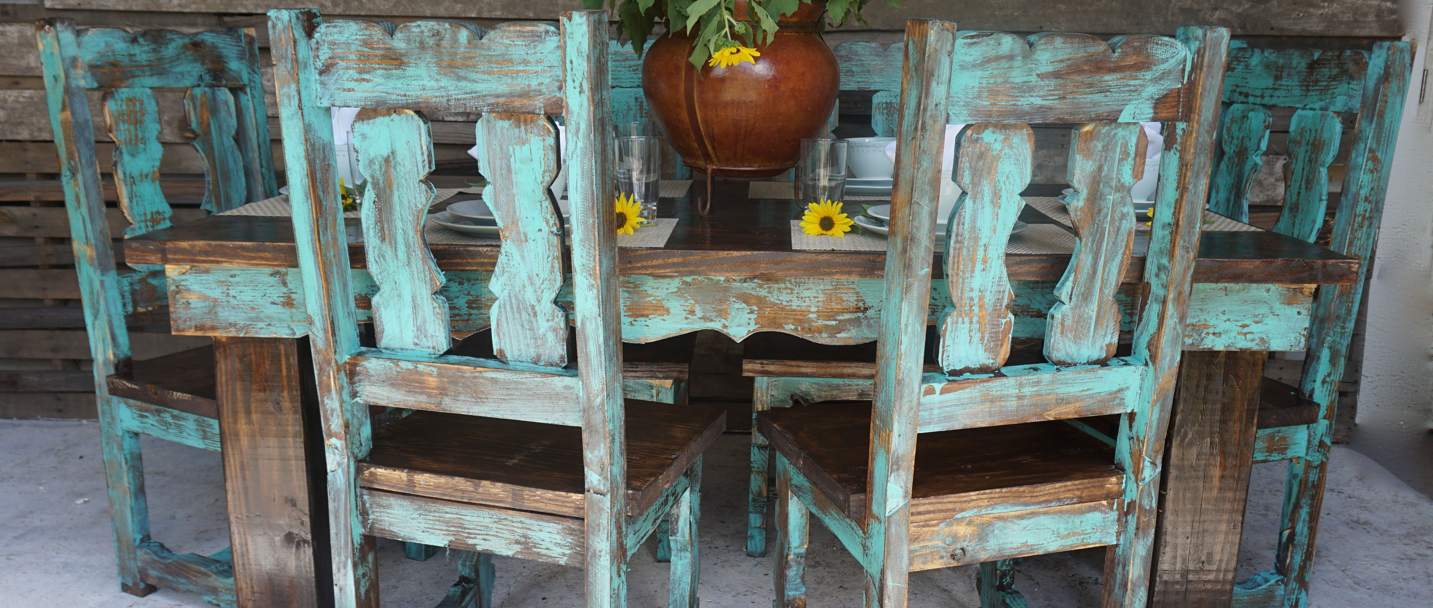 Sofia's Rustic Furniture
