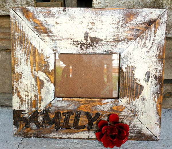 Anna 5x7 Family Frame
