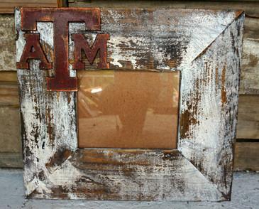 Collegiate 8x10 ATM