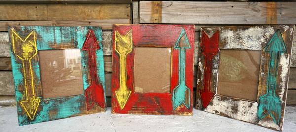 Arrow Frames 8x10