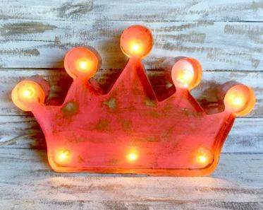 Crown Metal Maque