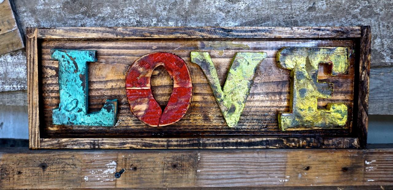 Small Box of Love