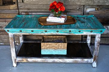 El Dorado Coffee Table Sofias Rustic Furniture