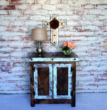 Paseo Side Cabinet