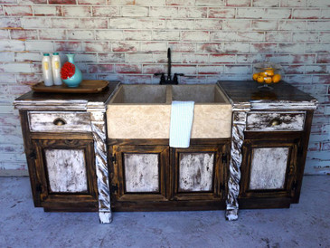 San Miguel Kitchen Cabinets
