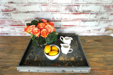 Cora Serving Tray