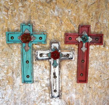 Manolo Cross