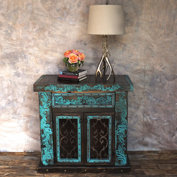 Riviera Side Table