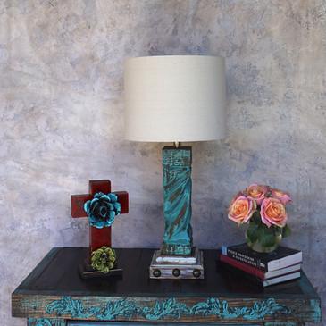 Valencia Lamp