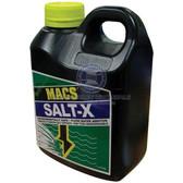 Macs r salt x engine flush additive