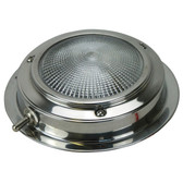 Dome light stainless steel led 709871