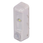 Cabinet light with sensor battery operated led
