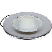 Round surface mount led