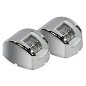 Port starboard navigation lights uv resistant led