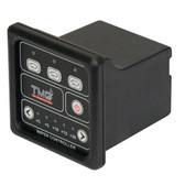 Electronic wiper controller